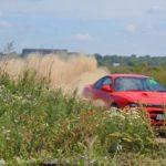 В Жуковском 10 августа состоятся соревнования по ралли-спринту