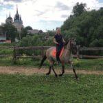 Шесть конных клубов в окрестностях Раменского и Жуковского, где можно  покататься верхом