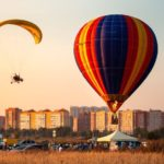 VI Жуковский открытый Парафестиваль в Жуковском