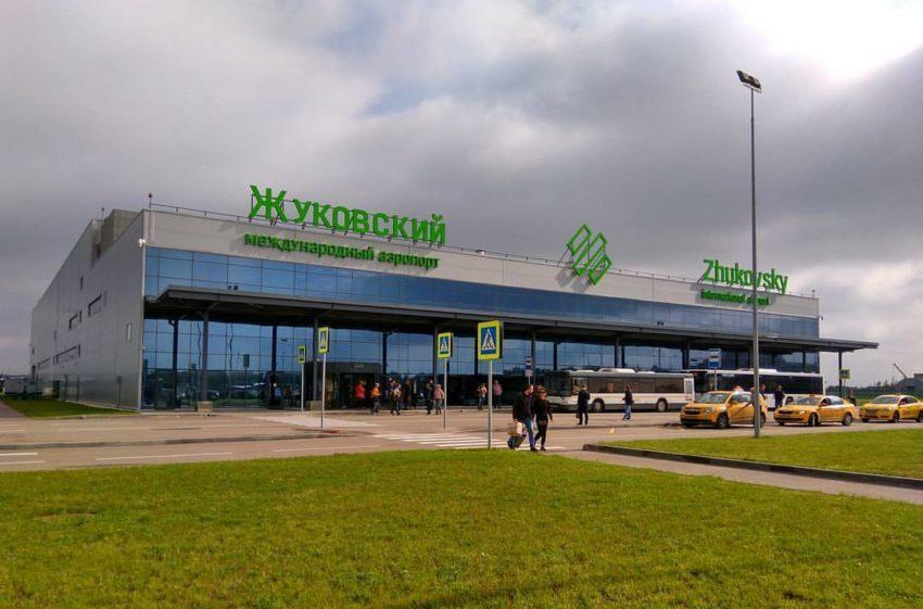 В Жуковском установят новое оборудование для отпугивания птиц