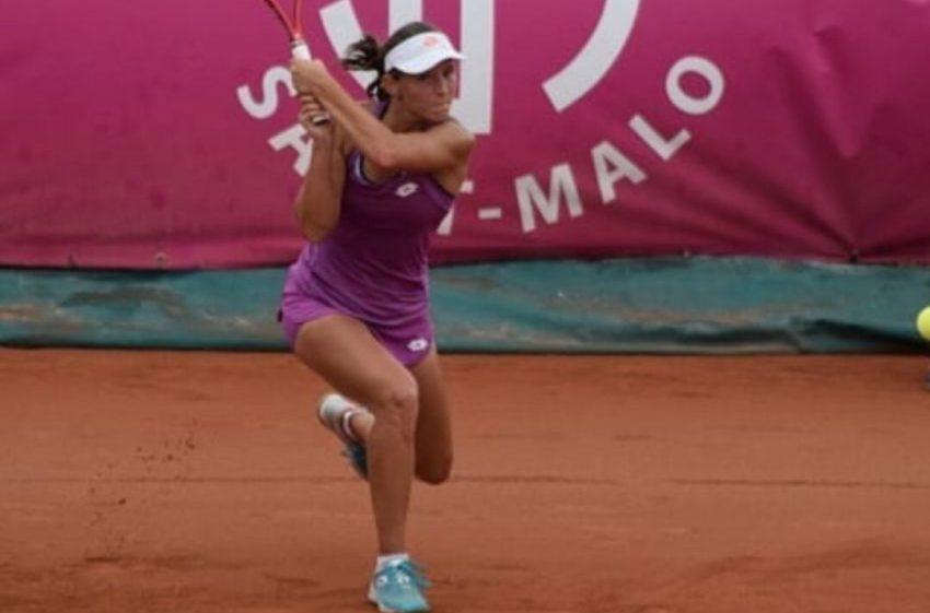 Жуковчанка завоевала титул на ITF W60 во Франции