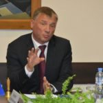 Борис Аубакиров избран новым председателем Совета депутатов Жуковского
