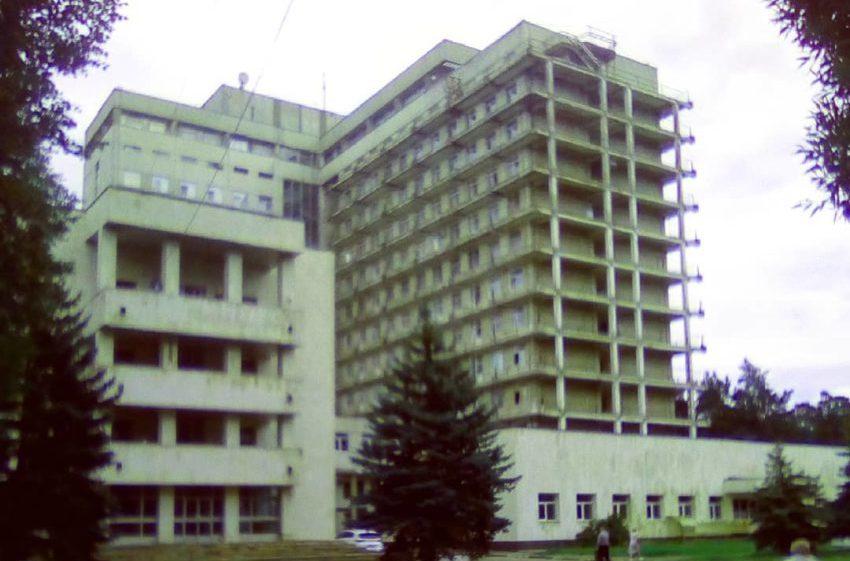 Больницы ждут модернизацию