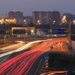 Новый реагент применят на автодороге «Москва-Жуковский»