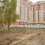 В Раменском начинается строительство школы