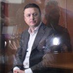Экс-главе Раменского района города продлили арест еще на три месяца