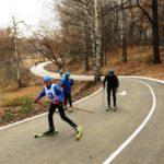 В Раменском рассмотрят проект по созданию ещё одной  лыжероллерной трассы