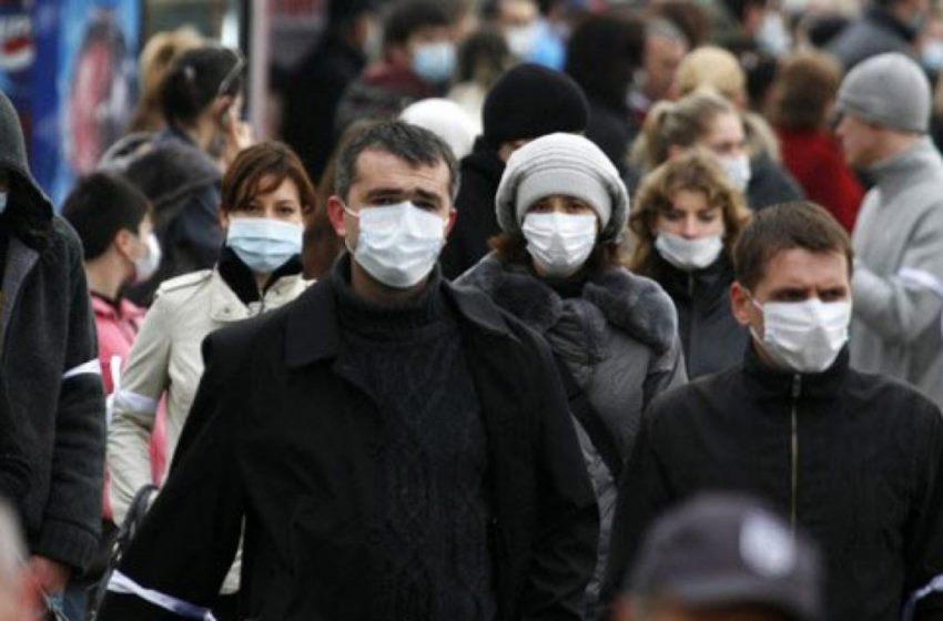 В Подмосковье из-за коронавируса вводится режим повышенной готовности