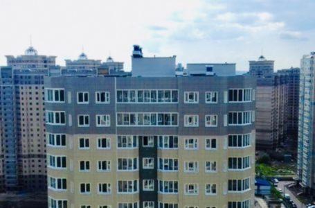 Ход строительства ЖК «Новый Раменский» проверили власти