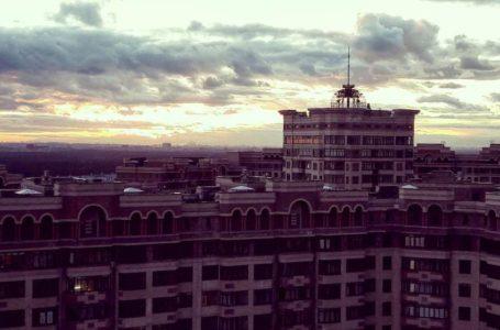 Жителям Подмосковья напомнили об опасности руфинга