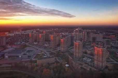 5 корпусов в ЖК «Новый Раменский» готовятся к сдаче