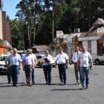Пять дорог отремонтировали в Жуковском к МАКС